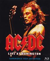 AC/DC: Live at Donington HD