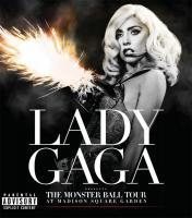 Lady Gaga: The Monster Ball Tour HD