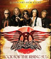 Aerosmith: Rock for the Rising Sun HD