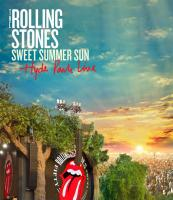 The Rolling Stones: Sweet Summer Sun HD