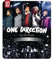 One Direction: Up All Night The Live Tour HD
