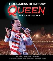 Queen: Hungarian Rhapsody HD