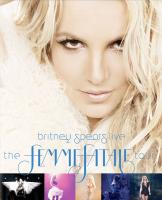 Britney Spears Live: The Femme Fatale Tour HD