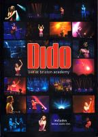 Dido: Live at Brixton Academy