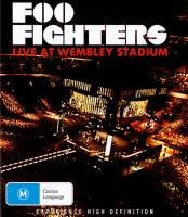 Foo Fighters: Live at Wembley Stadium HD