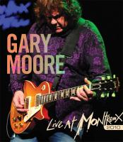 Gary Moore: Live At Montreux 2010 HD