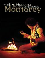Jimi Hendrix: Live at Monterey HD