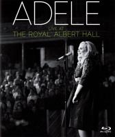 Adele: Live at the Royal Albert Hall HD