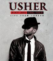 Usher: OMG Tour HD