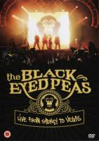 Black Eyed Peas: Live from Sydney to Vegas