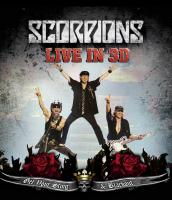 Scorpions: Get Your Sting & Blackout HD