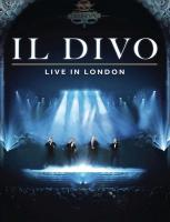 Il Divo: Live in London HD
