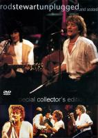 Rod Stewart: Unplugged and Seated