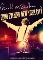 Paul McCartney: Good Evening New York City