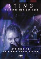 Sting: The Brand New Day Tour