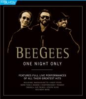 The Bee Gees: One Night Only HD