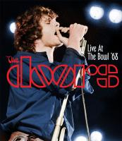 The Doors: Live at the Bowl '68 HD