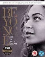 Beyoncé: Live in Atlantic City HD