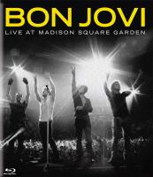 Bon Jovi: Live at MSG HD