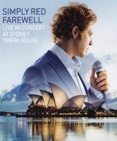 Simply Red: Farewell HD