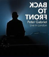 Peter Gabriel: Back To Front HD