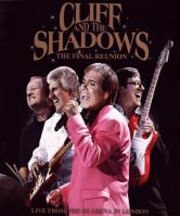 Cliff & The Shadows: The Final Reunion HD