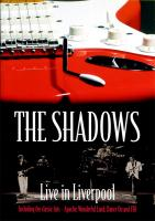 The Shadows: Live in Liverpool