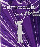 Jamiroquai: Live at Montreux HD