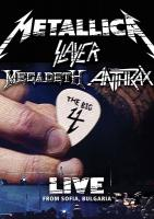The Big 4: Anthrax HD