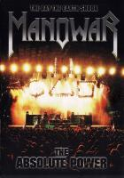 Manowar: The Absolute Power
