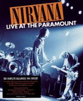 Nirvana: Live at the Paramount HD