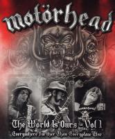 Motörhead: The Wörld Is Ours Vol.1 HD