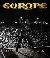 Europe: Live at Sweden Rock HD