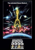 Daft Punk: INTERSTELLA 5555 HD