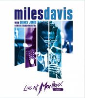Miles Davis&Quincy Jones: Live at Montreux HD