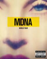 MDNA: World Tour HD