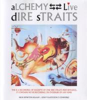 Dire Straits: Alchemy Live HD