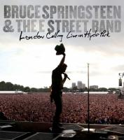 Bruce Springsteen: London Calling HD