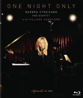 Barbra Streisand: One Night Only HD