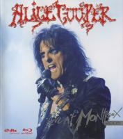 Alice Cooper: Live at Montreux HD
