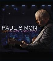 Paul Simon: Live In New York City HD