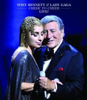 Tony Bennett & Lady Gaga: Cheek to Cheek LIVE! HD
