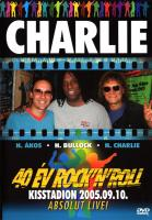 Charlie: 40 év Rock & Roll