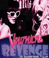 The Veronicas: Revenge Is Sweeter Tour