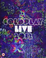 Coldplay: Live 2012 HD