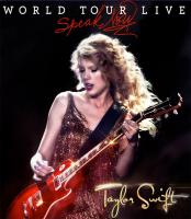 Taylor Swift: Speak Now World Tour HD