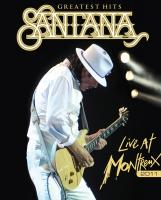 Santana: Live at Montreux 2011 HD