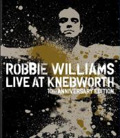 Robbie Williams: Live at Knebworth HD