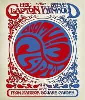 Clapton & Winwood: Live from The Garden HD